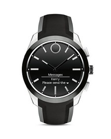 Movado BOLD - Connect II Smartwatch, 44mm