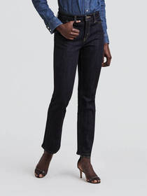 Flare Fit Jeans
