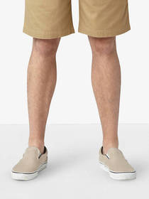 Big & Tall Double Pleated Shorts