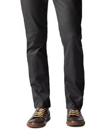 Jean Cut Pants On-The-Go, Slim Fit