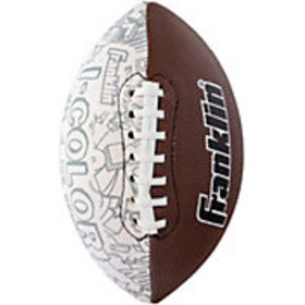 Franklin iColor Mini Football