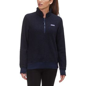 Patagonia Woolyester Fleece Pullover - Women's