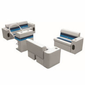 Toonmate Deluxe Pontoon Furniture Classic Base-Com