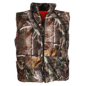 Gamehide Men's Deer Camp Reversible Waterproof Ins
