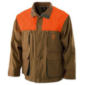 Browning Men's Pheasants Forever Upland Jacket