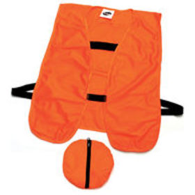 Frogg Toggs Hunter's Blaze Orange Safety Vest