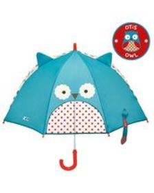 Baby GirlSkip Hop Zoobrella Little Kid Umbrella