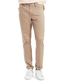 Levi's 541 Athletic-Fit Twill Pants TIMBERWOLF