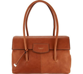 """As Is"" RADLEY London Burnham Beeches Leather Shou"