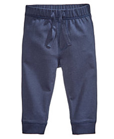 First Impressions Baby Boys Pull-On Jogger Pants,