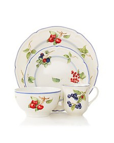 Villeroy & Boch - Cottage Dinnerware