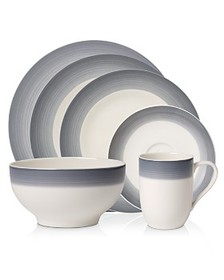 Villeroy & Boch - Colorful Life Cosy Grey Dinnerwa