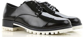 Miu Miu Oxford Shoes