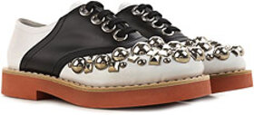 Miu Miu Women's Brogues