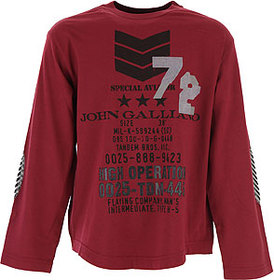 Galliano Kids Clothing for Boys