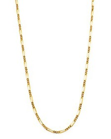 Bloomingdale's - Chain Necklace in 14K Yellow Gold