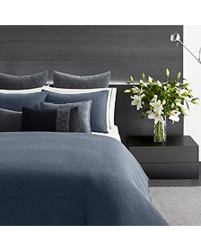 Vera Wang - Melange Gauze Bedding Collection