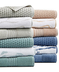 Hotel Collection Turkish Cotton Bath Towel Collect