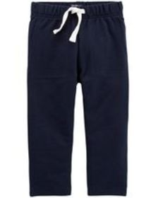 Osh Kosh Toddler BoyFrench Terry Pants