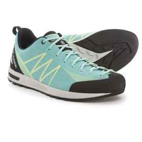 Scarpa Iguana Hiking Shoes (For Women) in Icefall/