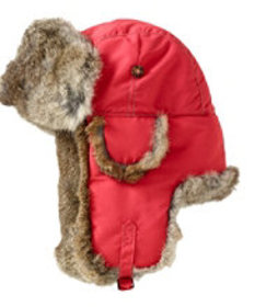 LL Bean Mad Bomber Hat