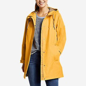 Women's Charly Parka