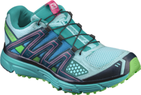 Salomon X-Mission 3 Trail-Running Shoes - Women's
