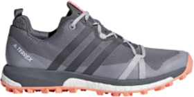 adidas Terrex Agravic Trail-Running Shoes - Women'