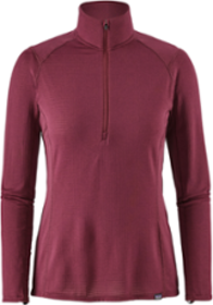 Patagonia Capilene Thermal Weight Zip-Neck Base La