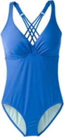 prAna Kayana D-Cup One-Piece Swimsuit - Women's
