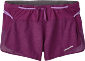 Patagonia Strider Pro Shorts - Women's