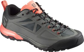 Salomon X Alp Spry Approach Shoes - Women's
