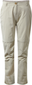 Craghoppers NosiLife Zip-Off Convertible Trousers