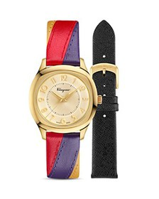Salvatore Ferragamo - Time Watch, 36mm