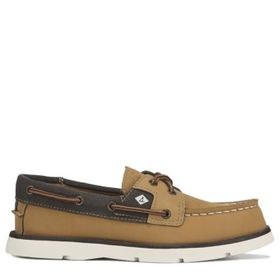 Sperry Kids' Leeward Sport Boat Shoe Pre/Grade Sch