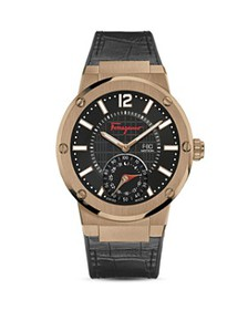 Salvatore Ferragamo - F-80 Motion Smartwatch, 44mm