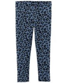 Osh Kosh Baby GirlLeopard Leggings