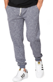 Threads 4 Thought Marled Terry Jogger Pants - Men'