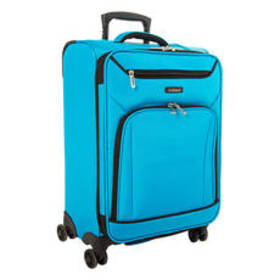 Leisure Escape Solid 21in. Spinner