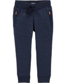 Osh Kosh Baby BoySport Fleece Joggers