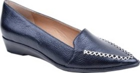 Bettye Muller Concept Chet Tapered Toe Loafer (Wom