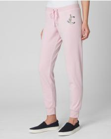 Juicy Couture Luxe Sequin JC Velour Zuma Pant