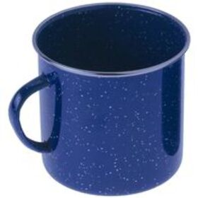 GSI Outdoors 12-oz. Enamelware Cup, Blue