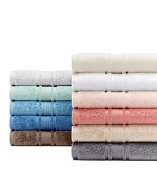 Hudson Park Collection - Supima Towels - 100% Excl