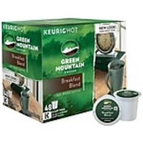Green Mountain Breakfast Blend Coffee, Keurig® K-C