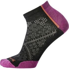 Smartwool PhD Cycle Ultra Light Low Cut Sock - Wom