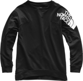 The North Face Train N Logo Pullover - Women's