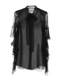 CHLOÉ - Shirts & blouses with bow