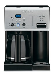 Cuisinart 12 Cup Programmable Hot Water System Cof