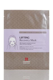 Leaders Cosmetics Lifting Recovery Mask - Pack of